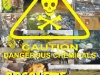 Danger Obsolete Pesticides
