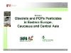 2011 Extension of Exhibition: Obsolete and POPs Pesticides in Eastern Europe, Caucasus and Central Asia