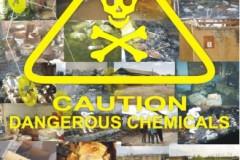 Danger Obsolete Pesticides